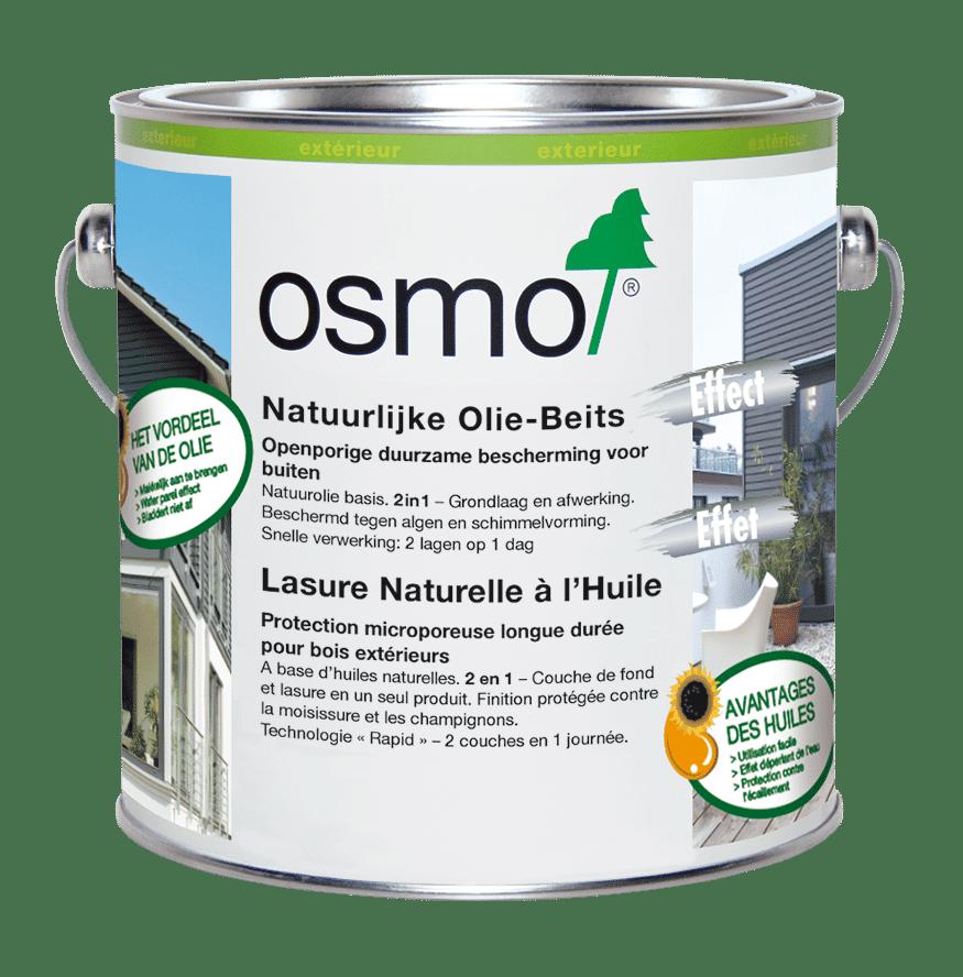 Osmo Natuurlijke Olie Beits