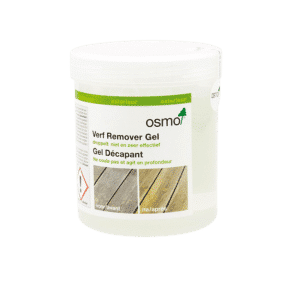 Osmo Verf Remover Gel