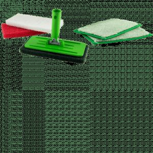 Osmo Scharnier Pad Houder Compleet