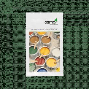 Osmo Sachet Testverpakking Sample