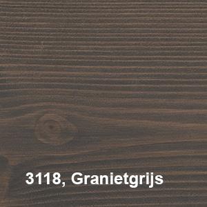 Osmo Decorwas Transparant 3118 Granietgrijs Kleurvoorbeelden