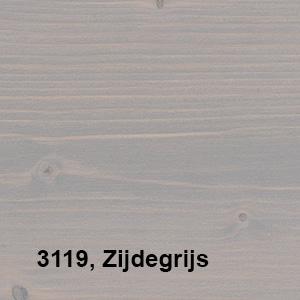Osmo Decorwas Transparant 3119 Zijdegrijs Kleurvoorbeelden