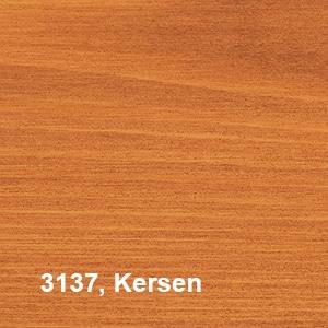 Osmo Decorwas Transparant 3137 Kersen Kleurvoorbeelden