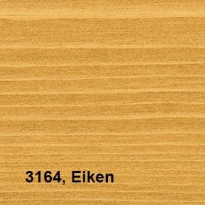Osmo Decorwas Transparant 3164 Eiken Kleurvoorbeelden