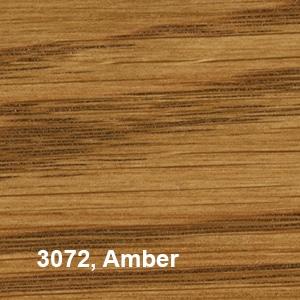 Osmo Hardwax-Olie Farbig 3072 Amber Kleurvoorbeeld