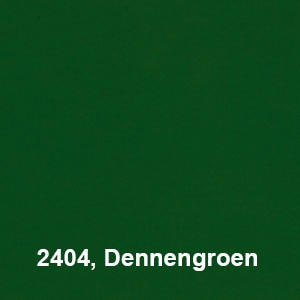 Osmo Landhuisverf 2404 Dennengroen Kleurvoorbeeld
