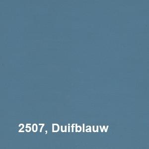 Osmo Landhuisverf 2507 Duifblauw Kleurvoorbeeld