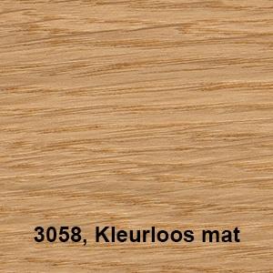 Osmo TopOil TopOlie 3058 Kleurloos Mat Kleurvoorbeeld