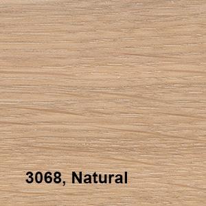 Osmo TopOil TopOlie 3068 Natural Kleurvoorbeeld