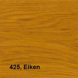 Osmo UV Beschermingsolie 425 Eiken Kleurvoorbeelden