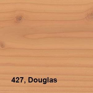 Osmo UV Beschermingsolie 427 Douglas Kleurvoorbeelden