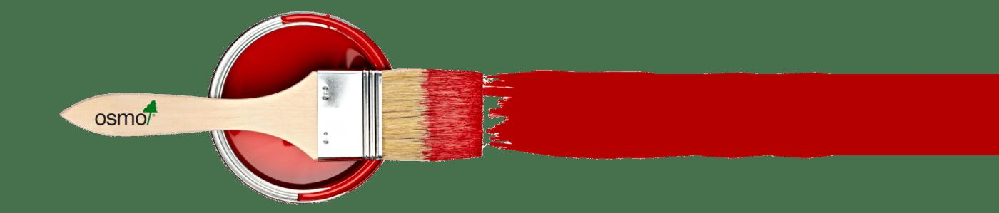 Osmo RAL kleuren banner