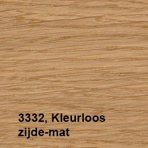 Osmo Hardwax-Olie Express 3332, Kleurloos zijde-mat