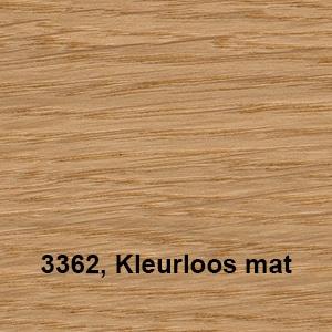 Osmo Hardwax-Olie Express 3362, Kleurloos mat