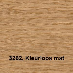 Osmo Hardwax Olie Rapid 3262, Kleurloos mat