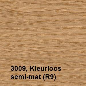Osmo Spray Wax 3009, Kleurloos semi-mat (R9)