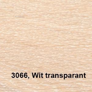 Osmo Spray Wax 3066, Wit transparant