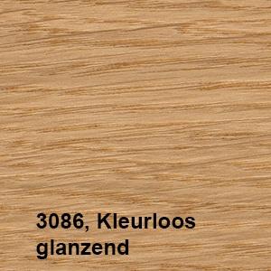 Osmo Spray Wax 3086, Kleurloos glanzend